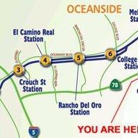 Melrose Trailer Park - Vista, CA - RV Parks