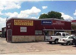 TIEKEN AUTO SERVICE - SAN ANTONIO - San Antonio, TX - Services
