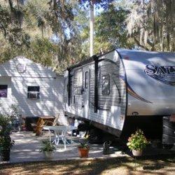 Twelve Oaks RV Resort - Sanford, FL - RV Parks