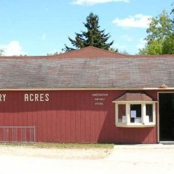 Huckleberry Acres Campgrounds - New London, WI - RV Parks