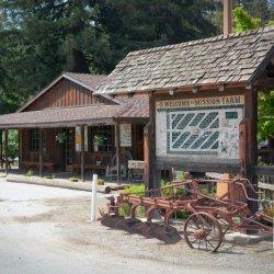 Mission Farm Rv Park - San Jn Bautista, CA - RV Parks