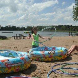 Pride Of America Camping Resort - Pardeeville, WI - RV Parks