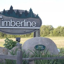 Timberline Campground - Waukee, IA - RV Parks
