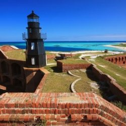 Fort Jefferson - Key West, FL - Historic and Cultural Parks