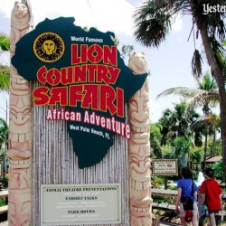 Lion Country Safari KOA - Loxahatchee, FL - RV Parks