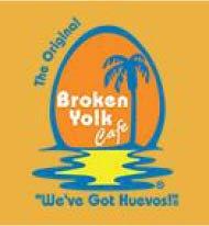 The Broken Yoke Cafe/Gourmet Cuisine Inc. - Carlsbad, CA - Restaurants