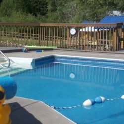 Lone Duck Campground - Cascade, CO - RV Parks