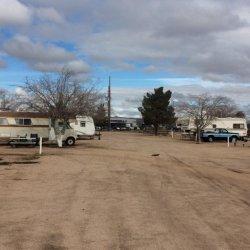 Circle S Campground - Kingman, AZ - RV Parks