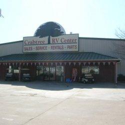 Crabtree RV Park - Alma, AR - RV Parks