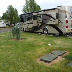 Willamette Wine Country RV Park - Dayton, OR - RV Parks