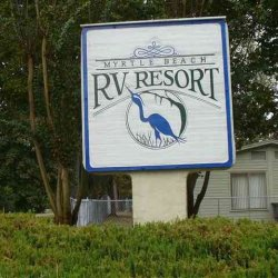 Myrtle Beach RV Resort - North Myrtle Beach, SC - RV Parks