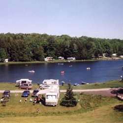 Pine Valley RV Park & Campground - Endicott, NY - RV Parks ...
