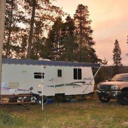 Winding River Resort - Grand Lake, CO - RV Parks