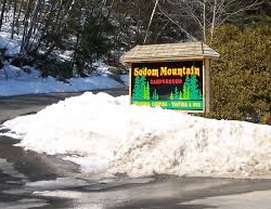 Sodom Mountain Campground - Southwick, MA - RV Parks