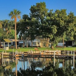 Harbor Oaks Marina & Campsites - Lake Wales, FL - RV Parks