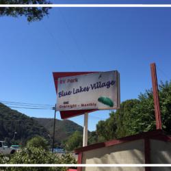 Blue Lakes Village RV Park - Upper Lake, CA - RV Parks