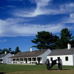 Fort Wilkins State Historic Park - Copper Harbor, MI - Michigan State Parks