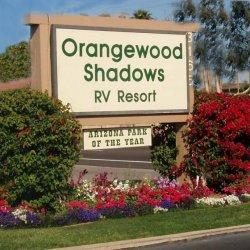 Orangewood Shadows RV Resort - Mesa, AZ - RV Parks