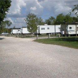 Baytown Rv Park - Baytown, TX - RV Parks