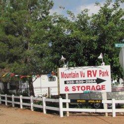 Meadow Vu RV Park - Alpine, AZ - RV Parks