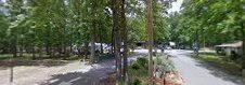 Burns Park Campground - N Little Rock, AR - County / City Parks