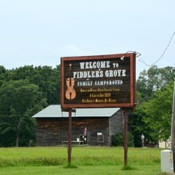 Fiddlers Grove Campgrounds - Union Grove, NC - RV Parks