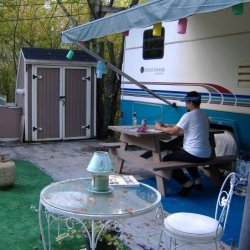 Del Aire Campground - Tolland, CT - RV Parks