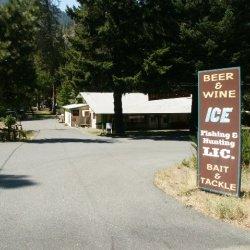 Del Loma Rv Park & Campground - Big Bar, CA - RV Parks