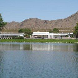 Los Ranchos - Apple Valley, CA - RV Parks