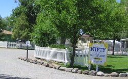 Nifty Rv & Mobile Home Park - Alturas, CA - RV Parks