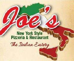 Joe's Ny Style Pizza - Tonawanda, NY - Restaurants