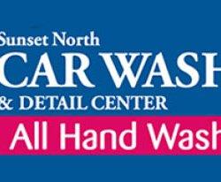 Sunset North Car Wash - Paso Robles, CA - Automotive