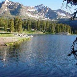 Cool Pines RV Park - Pagosa Springs, CO - RV Parks