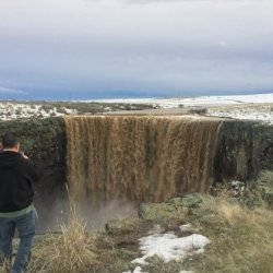 Deadman Creek - Kooskia, ID - Free Camping