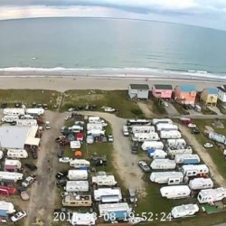 Surf City Family Campground N Topsail Beach Nc Rv