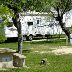 San Angelo State Park - San Angelo, TX - Texas State Parks
