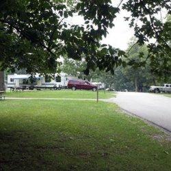 Blue Licks Battlefield State Resort Park - Carlisle, KY - Kentucky State Parks