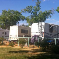 Placer County Fair RV Park - Roseville, CA - County / City Parks