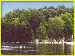 Sylvan Lake Beach Park - Hopewell Junction, NY - RV Parks