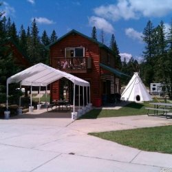 Creekside Campground - Deadwood, SD - RV Parks