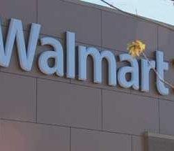 Walmart - Heber City, UT - Free Camping