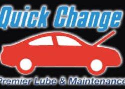 Quick Change - Brunswick, OH - Automotive
