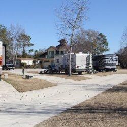 St John's RV Park and Storage Yard - St Augustine, FL - RV Parks
