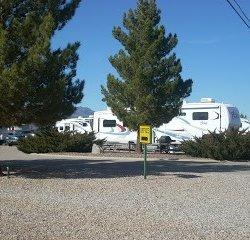 K & N RV Park - Huachuca City, AZ - RV Parks