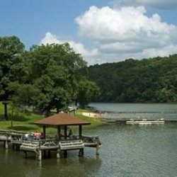 Woolly Hollow State Park - Greenbrier, AR - Arkansas State Parks
