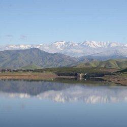 Success Lake - Porterville, CA - RV Parks