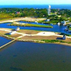 Harkers Island Rv Resort Harkers Island Nc Rv Parks Rvpoints Com