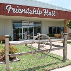 Texas Trails RV Resort - Pharr, TX - RV Parks