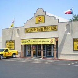 Dallas Arlington KOA - Arlington, TX - KOA