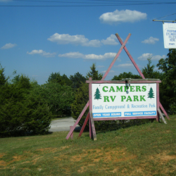 Campers Rv Family Campground - Columbia, TN - RV Parks